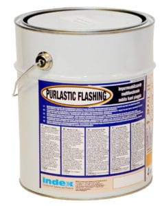 PURLASTIC FLASHING