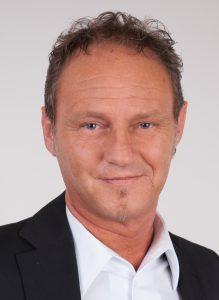 Geschäftsführer Christoph A. Köck