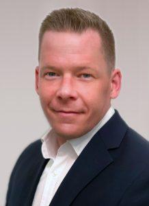Verkaufsberater Patrick Gebauer
